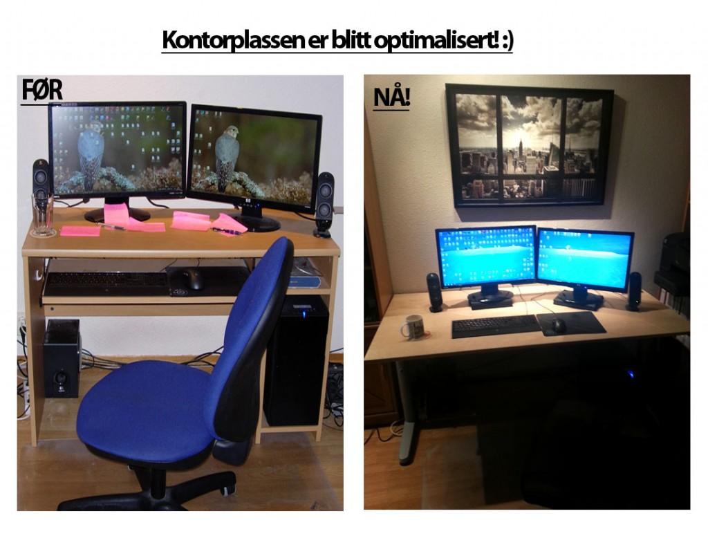 kontoret-mitt