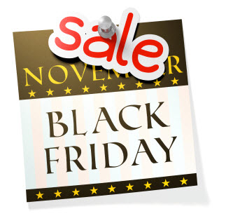 black friday norge