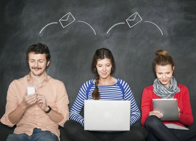 epostmarkedsføring og nyhetsbrev