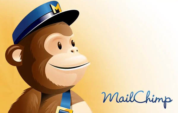 mailchimp nyhetsbrev