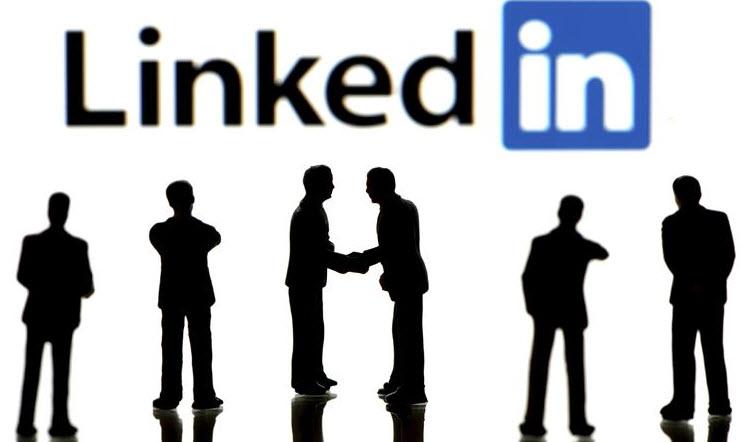 markedsføring på linkedin